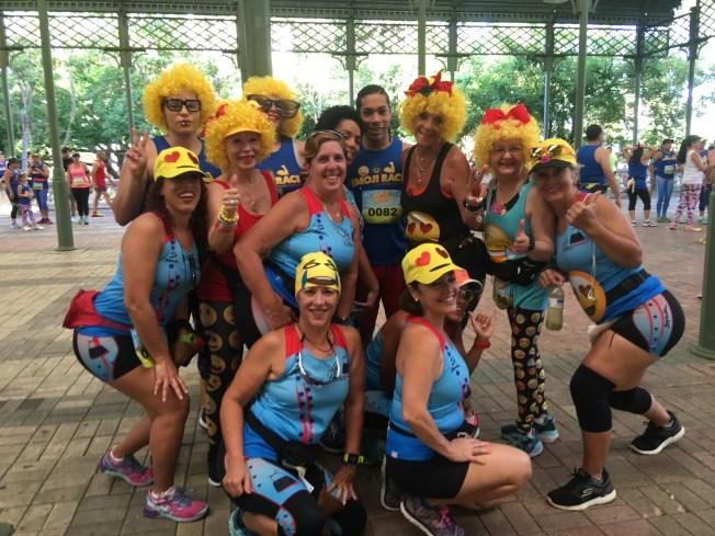 """Regresa la segunda edición del """"Emoji Fun Race 5k"""" en Puerto Rico"""
