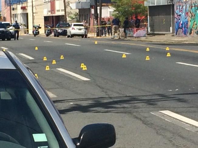 Cierran carretera por asesinato en Santurce