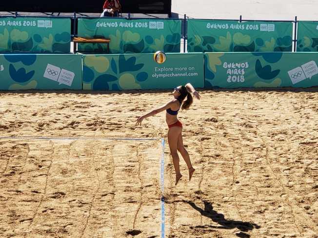 Navas y González logran otra victoria en Buenos Aires