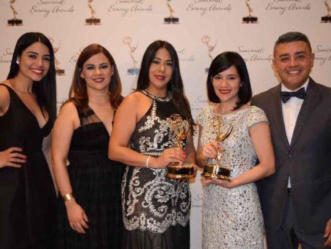 Telemundo obtiene tres premios Emmy