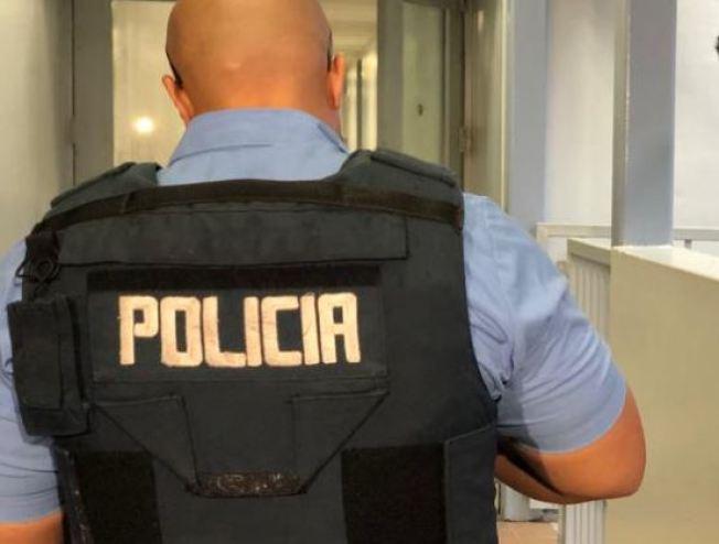 Orden de protección contra agente por Ley 54
