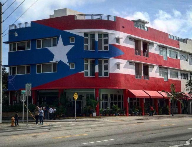 Miles firman para salvar la majestuosa monoestrellada en Miami