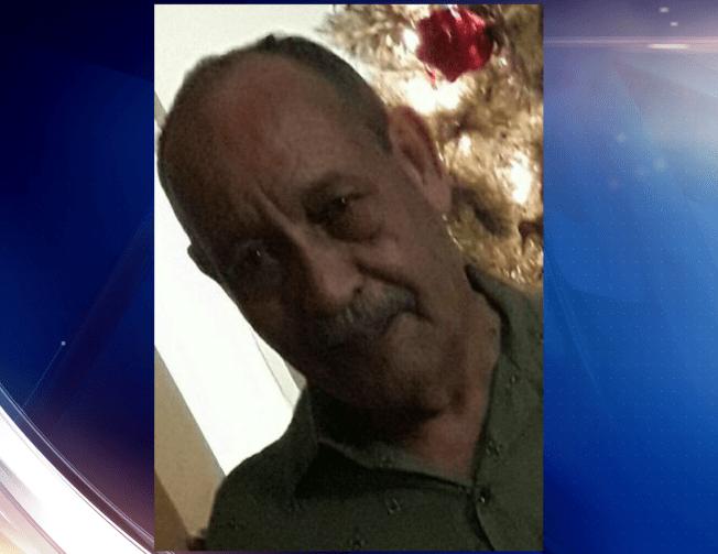 Buscan a septuagenario desaparecido en Ponce