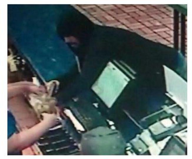 Buscan sospechoso de robos en Fajardo