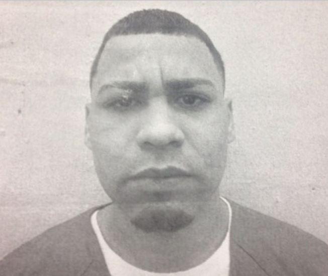 Se escapa preso de la cárcel de Bayamón