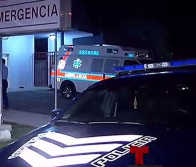 Reportan tiroteo en Carolina