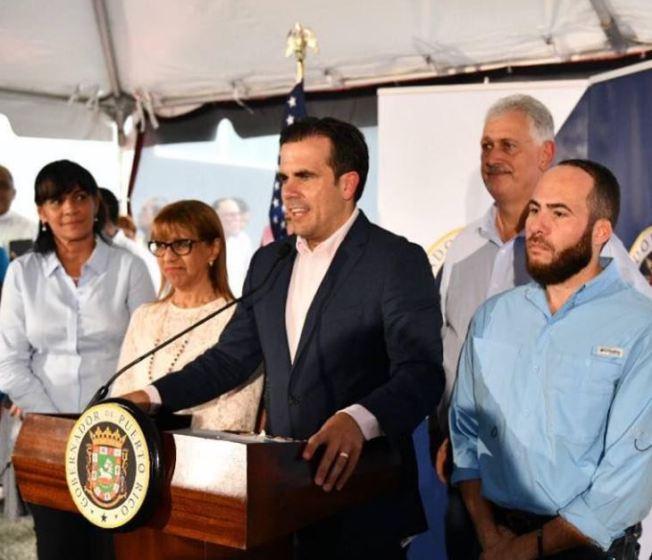 Gobernador inaugura Centro de Servicios Integrados