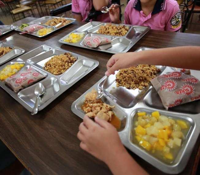 Solicitan investigación sobre compras en comedores escolares