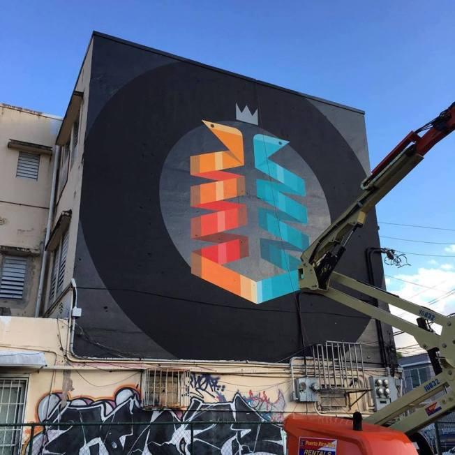 """Cerrarán la calle Cerra por """"Santurce es Ley"""""""