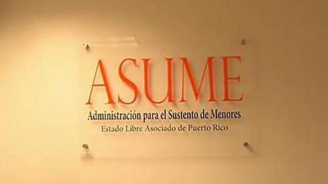 Restablecen sistemas de información en ASUME