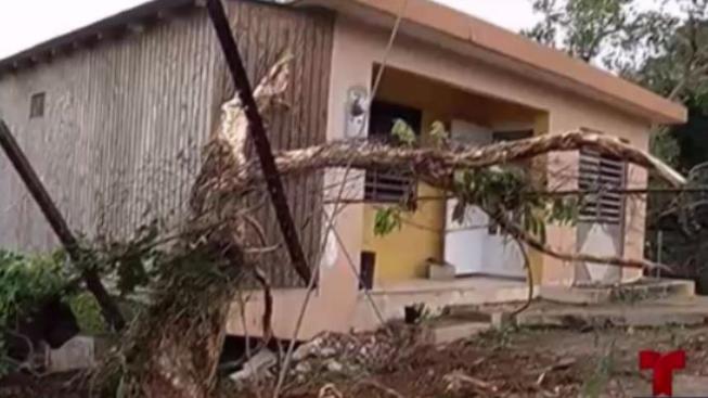 Puerto Rico declara zona de desastre Culebra y Vieques por huracán Irma