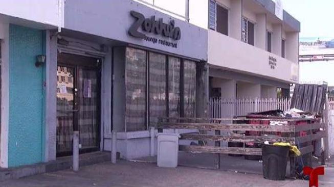 Tribunal ordena cese de operaciones de Zokku's