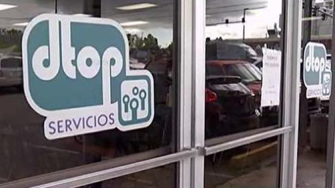 """Aumentan los CESCO para sacar el """"Real ID"""""""
