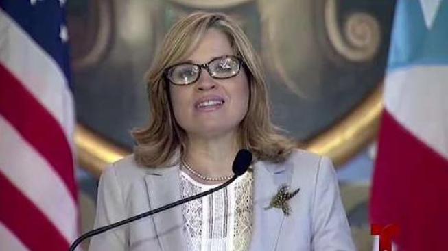 Carmen Yulín: Reforma Laboral es inconstitucional