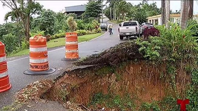 Gobierno asegura que ha avanzado en reparación de carreteras