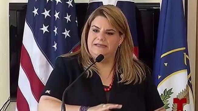 Jenniffer González pide más ayuda a Donald Trump