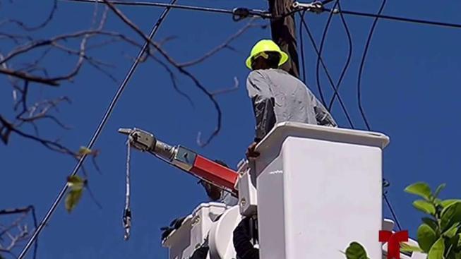AEE reparará líneas de alto voltaje en la PR-52