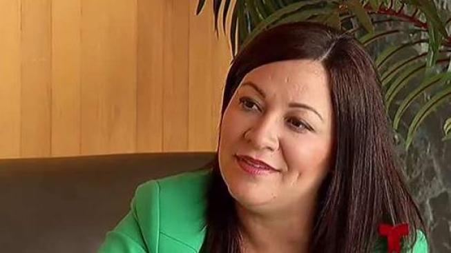 Alcaldesa condena relocalización de 500 estudiantes por 10 familias refugiadas
