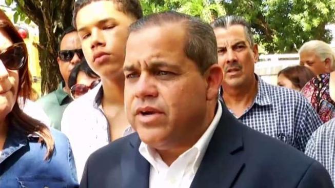 Narden Jaime Espinosa se mantiene fuera de la elección especial