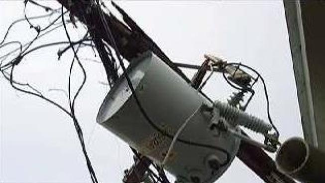 Interrupción de servicio por reparaciones al sistema eléctrico