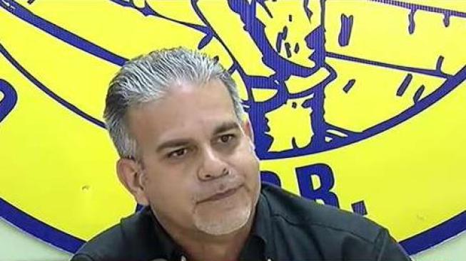 Figueroa Jaramillo pide solidaridad con los maestros a un día del paro