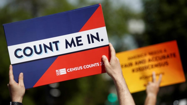 Censo 2020: estados perderían fondos si hispanos no participan en su totalidad