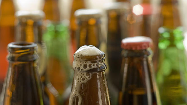 Roban decenas de cajas de cervezas en negocio de Las Piedras