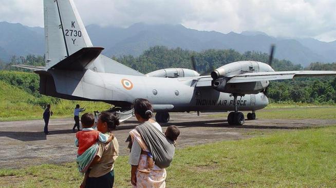 Amplían búsqueda de avión desaparecido sin dejar rastro