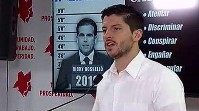 """Denuncian que Rosselló crea """"estado de emergencia laboral"""""""