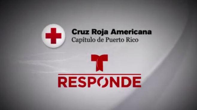 Telemundo Responde y Cruz Roja se unen por víctimas del huracán Irma