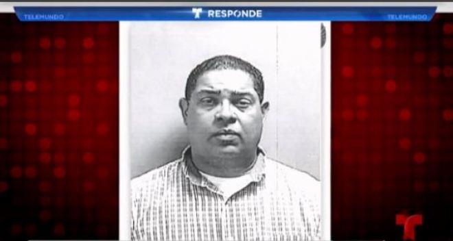 Arrestan a contratista denunciado en Telemundo Responde
