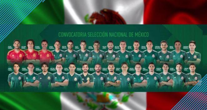 Convocatoria de la Selección: los dos regresos al Tri de Osorio