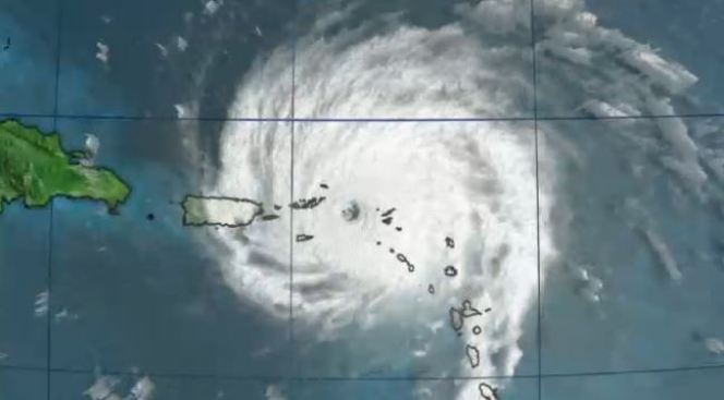Lista de refugios ante amenaza de Irma