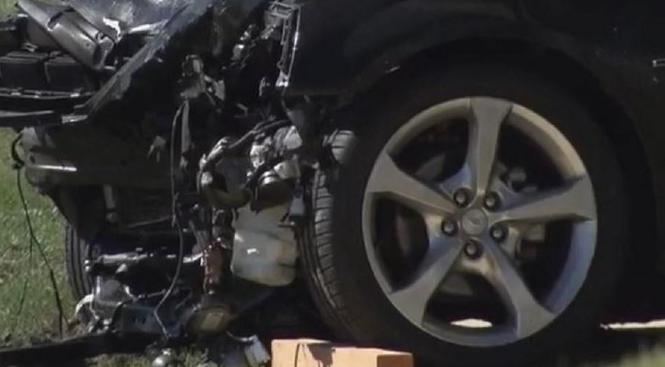 Fallece jinete y su caballo al ser impactados por auto