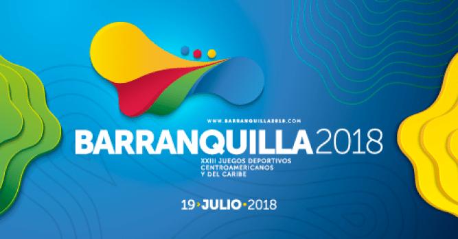 Estas fueron las finalistas para llevar la bandera de Puerto Rico en Barranquilla 2018