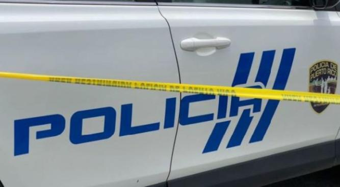 Delincuente herido de bala tras enfrentarse a la Policía