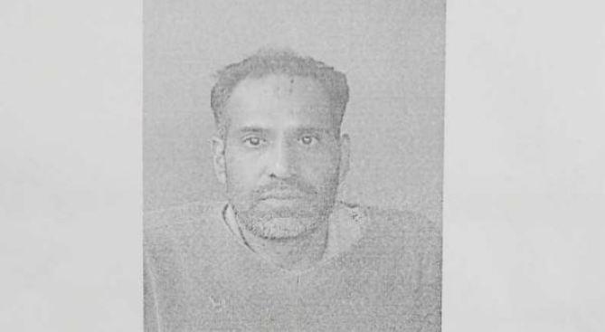 Radican cargos contra hombre que asaltó dos veces un restaurante