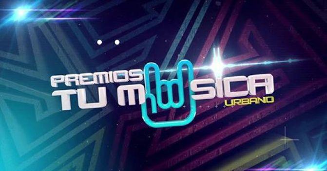 Anuncian nominados a los Premios Tu Música Urbano