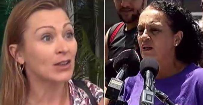 [TLMD - PR] Keleher refiere a las autoridades presunta amenaza de Eva Ayala