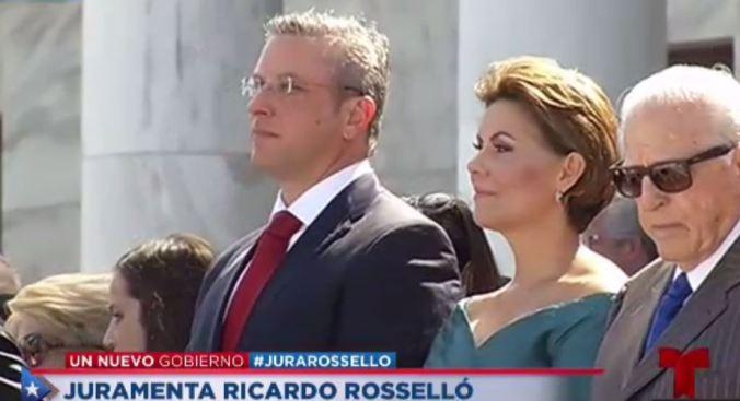 Wilma Pastrana sale en defensa de García Padilla