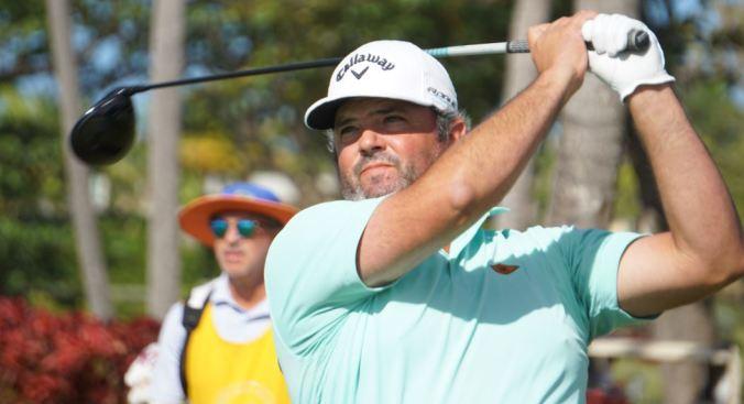 Jerónimo Esteve clasifica al Puerto Rico Open 2019
