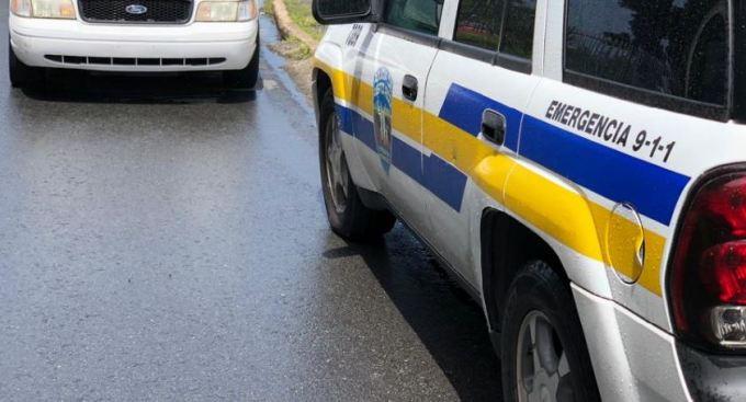 Muere hombre tras accidente con conductor ebrio