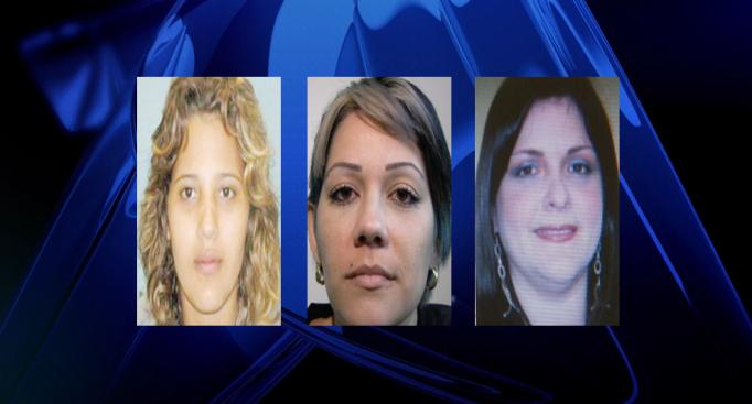 Las mujeres más buscadas en Puerto Rico