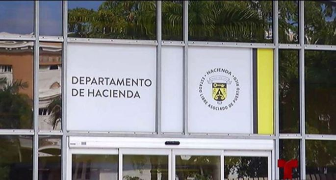 Hacienda entrega 40 millones en reintegros