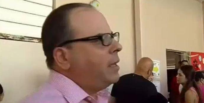 [TLMD - PR] Jaime Perelló sale a votar