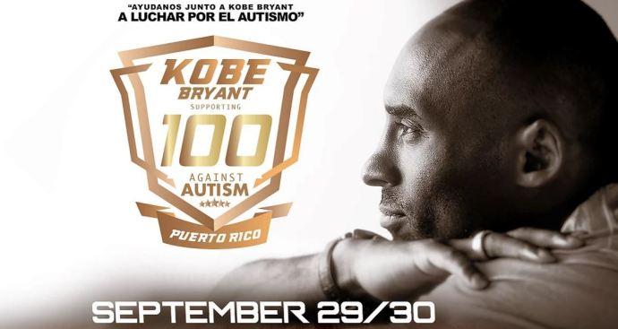 Kobe Bryant visitará Puerto Rico