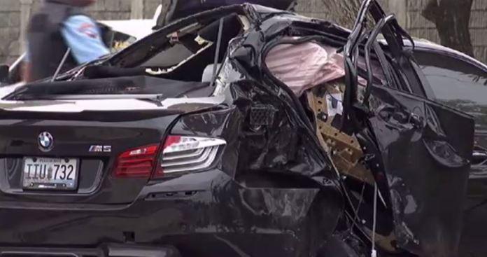 Conductor pierde la vida tras impactar un árbol en Cupey