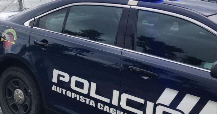 Mujer resulta herida de bala en Ponce