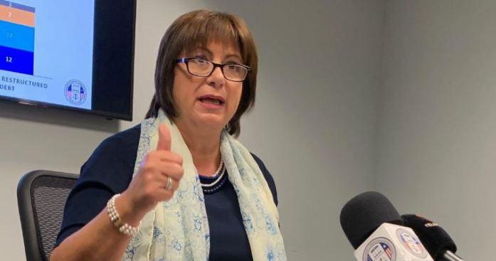 JSF rechaza propuesta del gobernador respecto al Sistema 2000