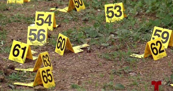 Un muerto y un herido de bala en Ponce